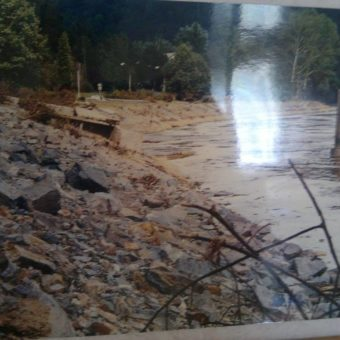 Povodeň srpen 2002