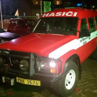 Nissan Patrol TA15 – L2T